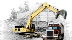 Demolition & Hauling